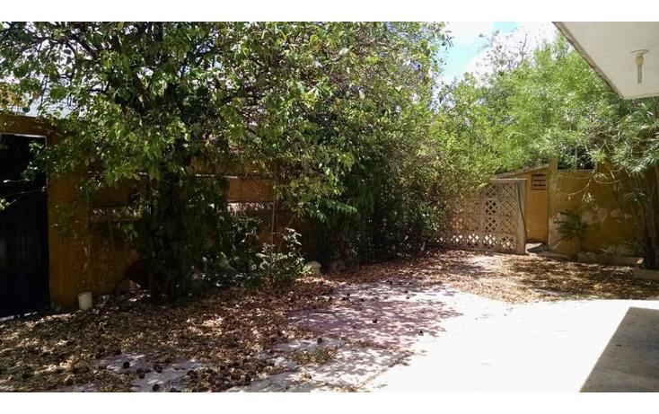 Foto de casa en venta en  , alcalá martín, mérida, yucatán, 942493 No. 34