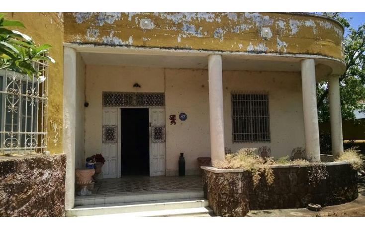 Foto de casa en venta en  , alcalá martín, mérida, yucatán, 942493 No. 35