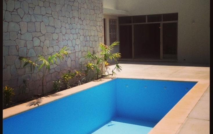 Foto de casa en renta en  , alcalá martín, mérida, yucatán, 946091 No. 01
