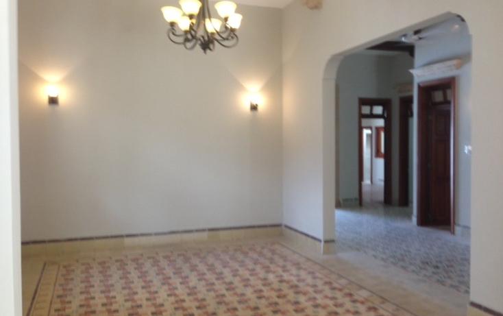 Foto de casa en renta en  , alcalá martín, mérida, yucatán, 946091 No. 02