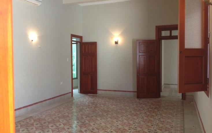 Foto de casa en renta en  , alcalá martín, mérida, yucatán, 946091 No. 04