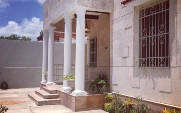 Foto de casa en renta en  , alcalá martín, mérida, yucatán, 946091 No. 05