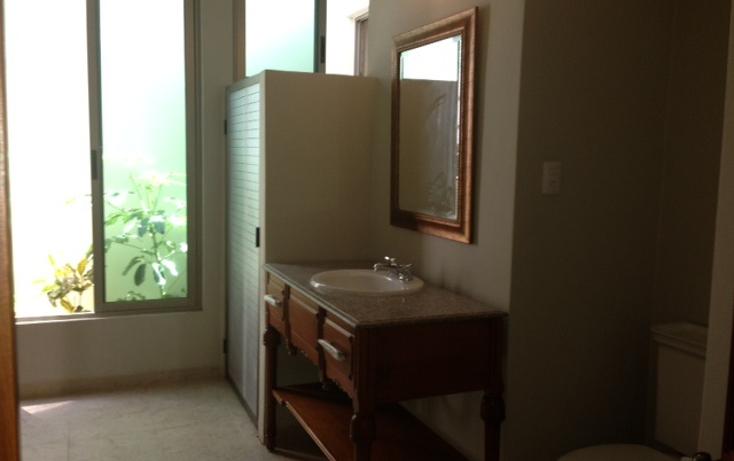 Foto de casa en renta en  , alcalá martín, mérida, yucatán, 946091 No. 06