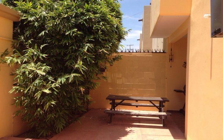 Foto de casa en venta en, alcalá residencial, hermosillo, sonora, 1215261 no 22