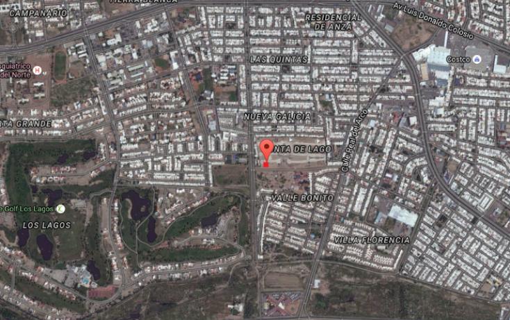 Foto de terreno habitacional en venta en, alcalá residencial, hermosillo, sonora, 1475221 no 02