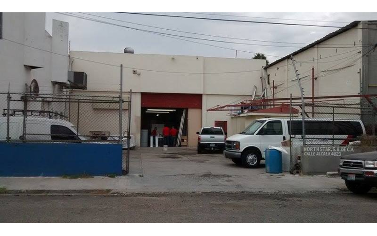 Foto de nave industrial en venta en  , alcal?, tijuana, baja california, 1157811 No. 01