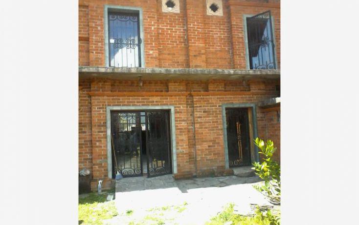 Foto de casa en venta en alcantarilla 44, colimillas, pátzcuaro, michoacán de ocampo, 1341069 no 01