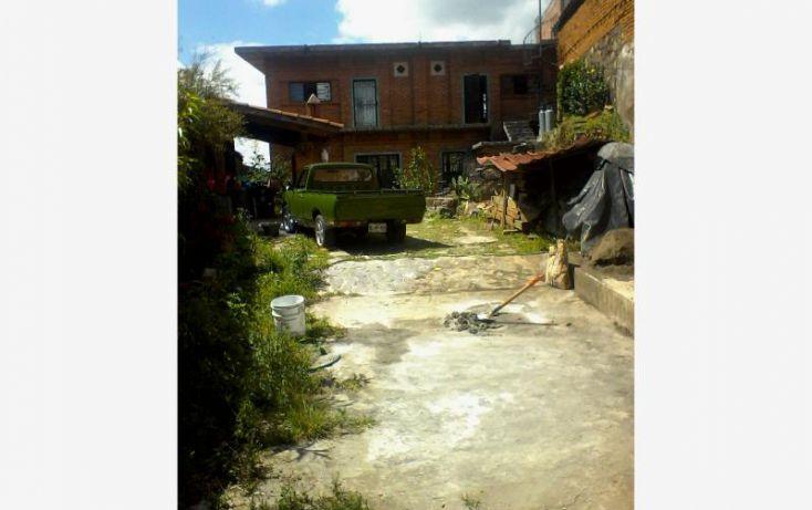 Foto de casa en venta en alcantarilla 44, colimillas, pátzcuaro, michoacán de ocampo, 1341069 no 02