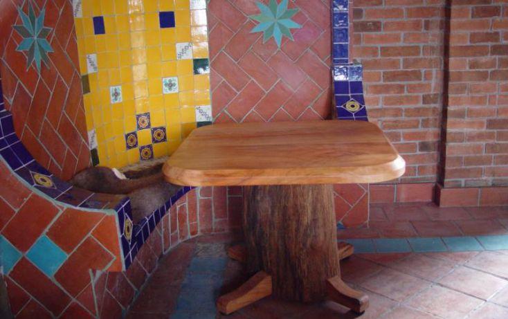 Foto de casa en venta en alcantarilla 44, colimillas, pátzcuaro, michoacán de ocampo, 1341069 no 06