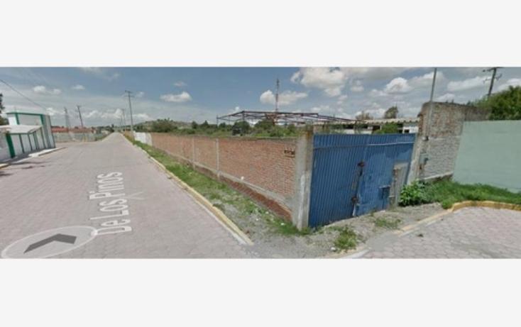 Foto de terreno habitacional en venta en  , alcantarilla, acatzingo, puebla, 857857 No. 03