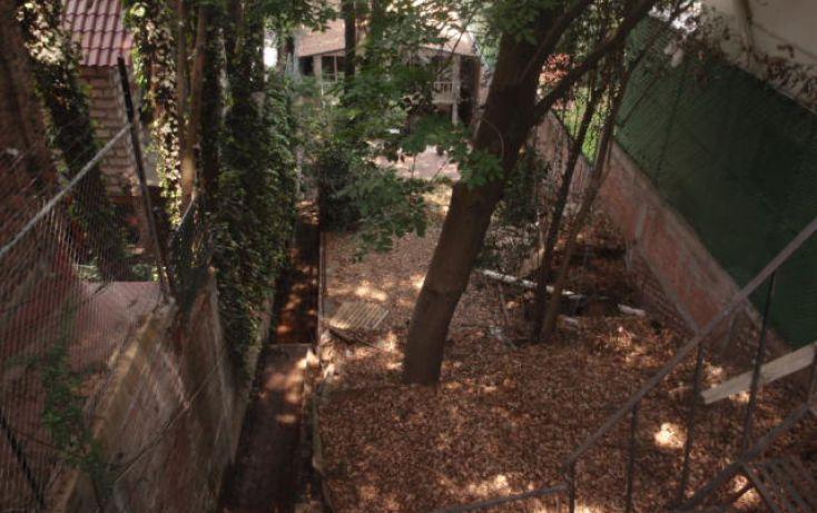 Foto de terreno habitacional en venta en, alcantarilla, álvaro obregón, df, 1765995 no 02