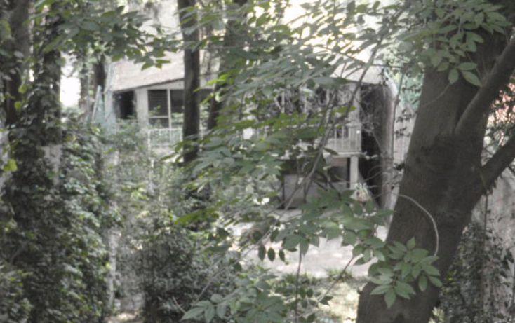 Foto de terreno habitacional en venta en, alcantarilla, álvaro obregón, df, 1765995 no 03