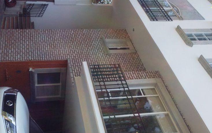 Foto de casa en condominio en renta en, alcantarilla, álvaro obregón, df, 1833493 no 01