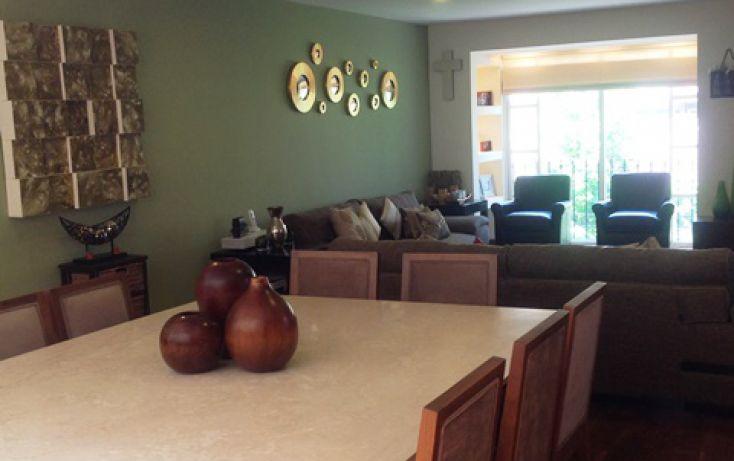 Foto de casa en condominio en renta en, alcantarilla, álvaro obregón, df, 1833493 no 11