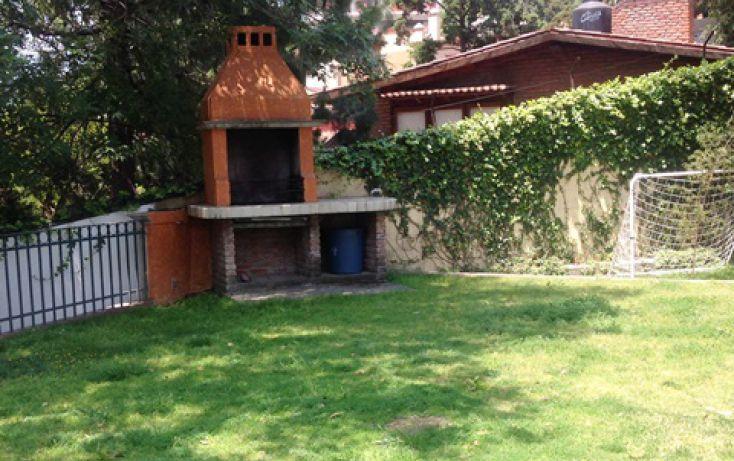 Foto de casa en condominio en renta en, alcantarilla, álvaro obregón, df, 1833493 no 13