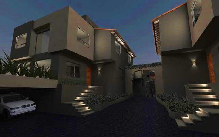 Foto de casa en condominio en venta en, alcantarilla, álvaro obregón, df, 1928662 no 01