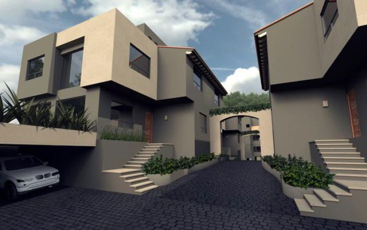 Foto de casa en condominio en venta en, alcantarilla, álvaro obregón, df, 1928662 no 02