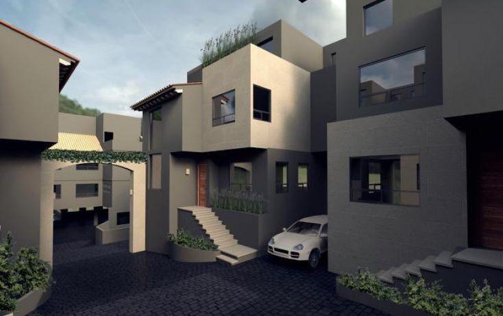 Foto de casa en condominio en venta en, alcantarilla, álvaro obregón, df, 1928662 no 03
