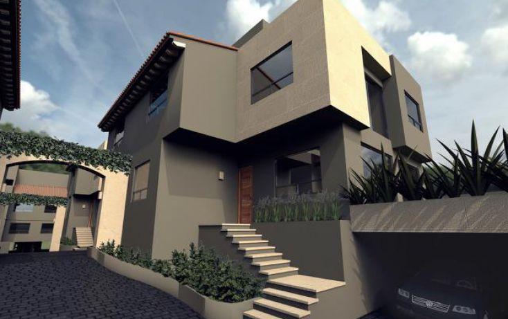 Foto de casa en condominio en venta en, alcantarilla, álvaro obregón, df, 1928662 no 04
