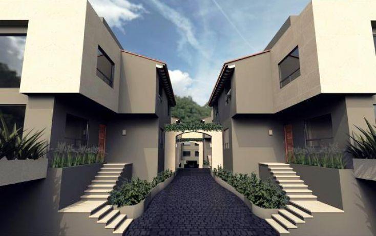 Foto de casa en condominio en venta en, alcantarilla, álvaro obregón, df, 1928662 no 05