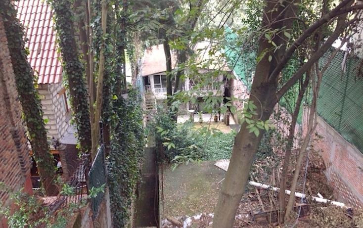 Foto de terreno habitacional en venta en  , alcantarilla, ?lvaro obreg?n, distrito federal, 1446389 No. 01