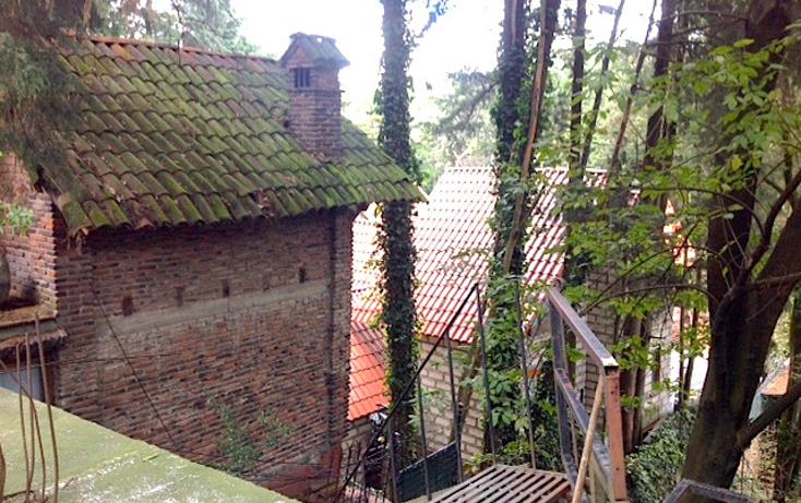 Foto de terreno habitacional en venta en  , alcantarilla, ?lvaro obreg?n, distrito federal, 1446389 No. 02