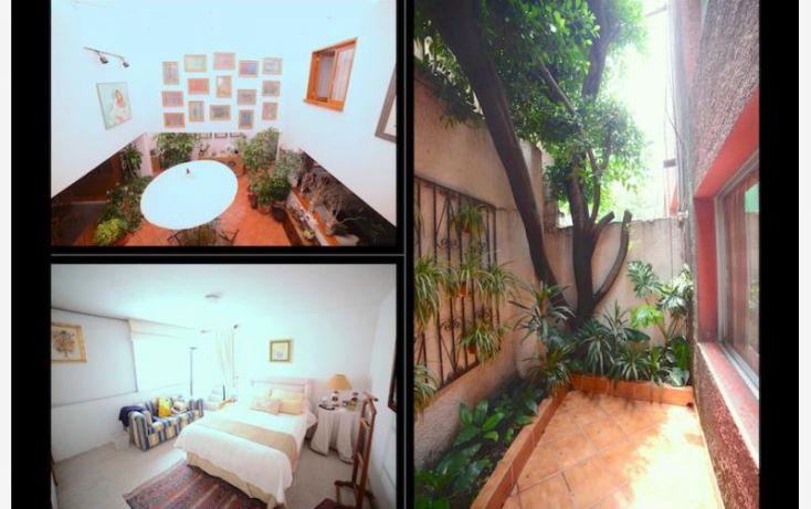 Foto de casa en venta en alcaraván 9, merced gómez, álvaro obregón, df, 1547038 no 05