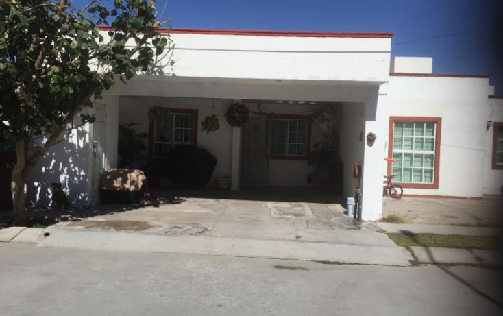 Foto de casa en venta en alcatrases 423, la cortina, torreón, coahuila de zaragoza, 1787126 no 01