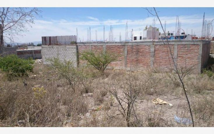 Foto de terreno habitacional en venta en alcatraz 1, el cortijo, querétaro, querétaro, 1783136 no 02