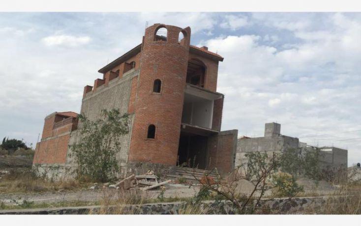 Foto de terreno habitacional en venta en alcatraz 1, el cortijo, querétaro, querétaro, 1783136 no 09