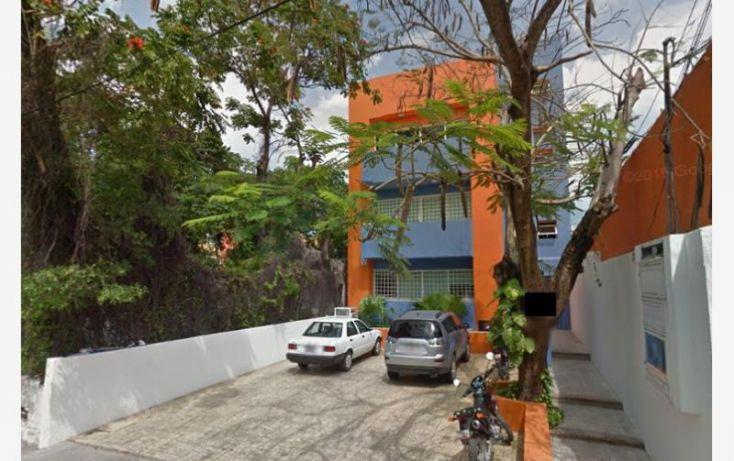 Foto de edificio en venta en alcatraz 200, cancún centro, benito juárez, quintana roo, 1843942 no 01