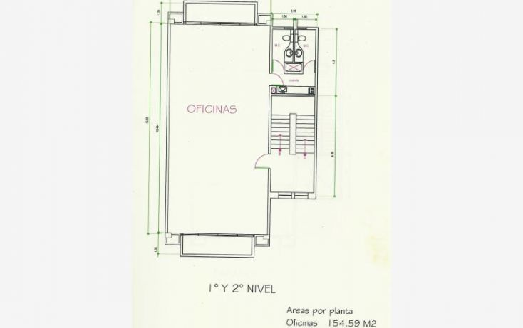 Foto de edificio en venta en alcatraz 200, cancún centro, benito juárez, quintana roo, 1843942 no 05