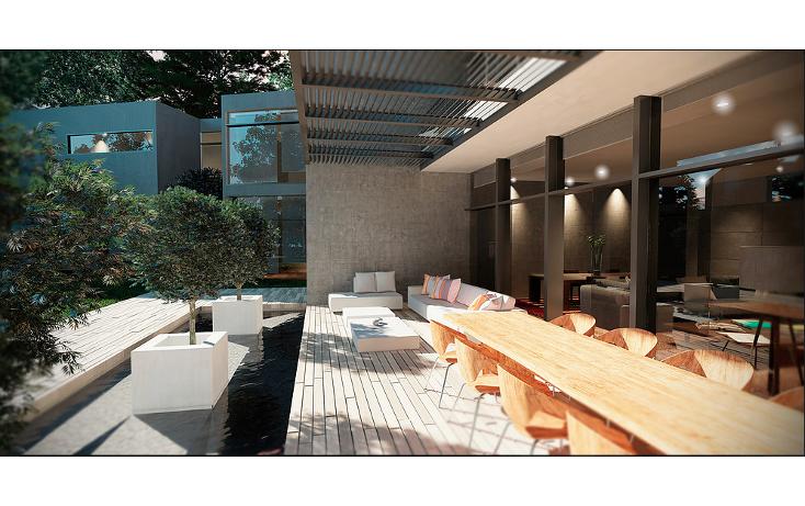 Foto de casa en venta en alcazar de toledo , lomas de chapultepec ii sección, miguel hidalgo, distrito federal, 2469521 No. 03