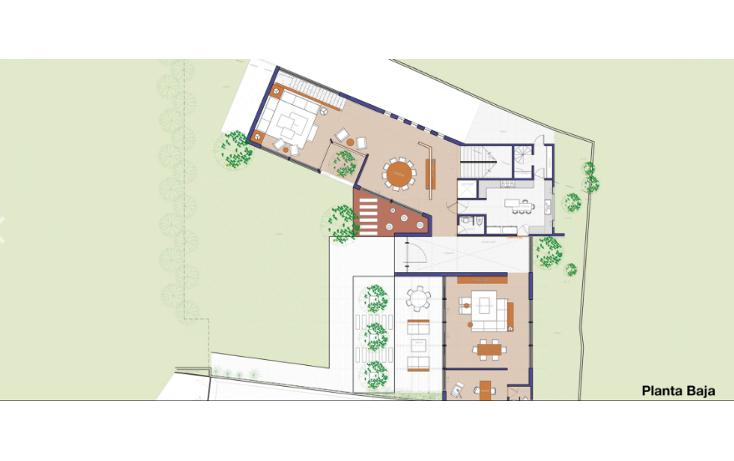 Foto de casa en venta en alcazar de toledo , lomas de chapultepec ii sección, miguel hidalgo, distrito federal, 2469521 No. 07