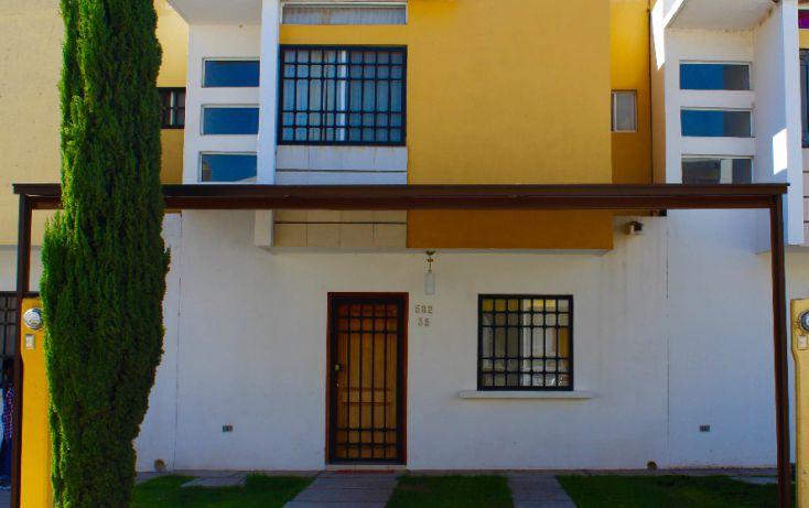 Foto de casa en condominio en venta en, alcázar, jesús maría, aguascalientes, 1896796 no 01