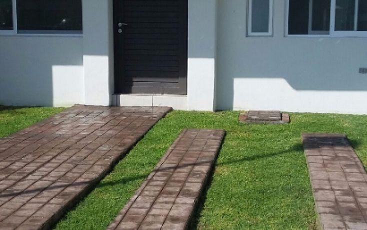 Foto de casa en condominio en venta en, alcázar, jesús maría, aguascalientes, 2013450 no 02