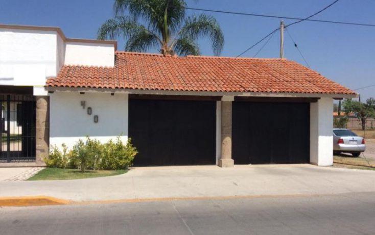 Foto de casa en venta en, alcázar, jesús maría, aguascalientes, 2026792 no 01
