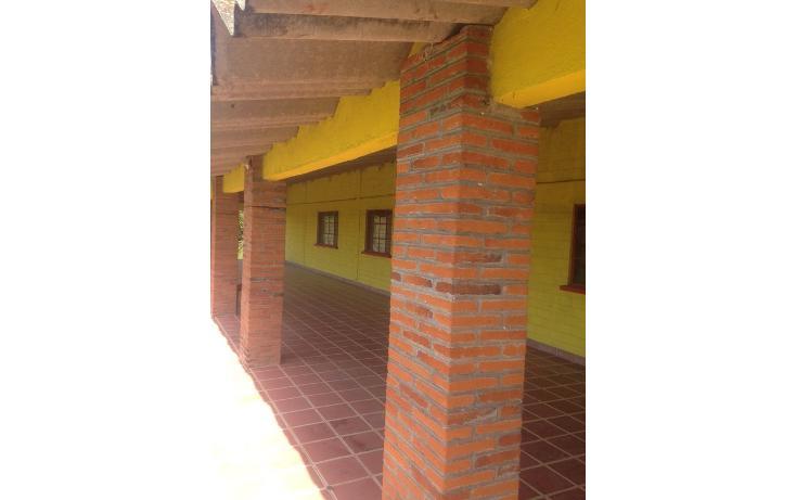 Foto de rancho en venta en  , alchichica, izúcar de matamoros, puebla, 1466383 No. 04