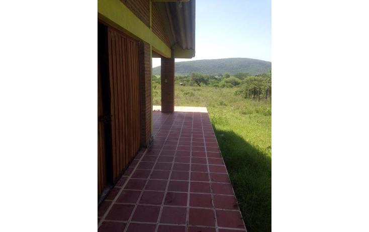 Foto de rancho en venta en  , alchichica, izúcar de matamoros, puebla, 1466383 No. 11