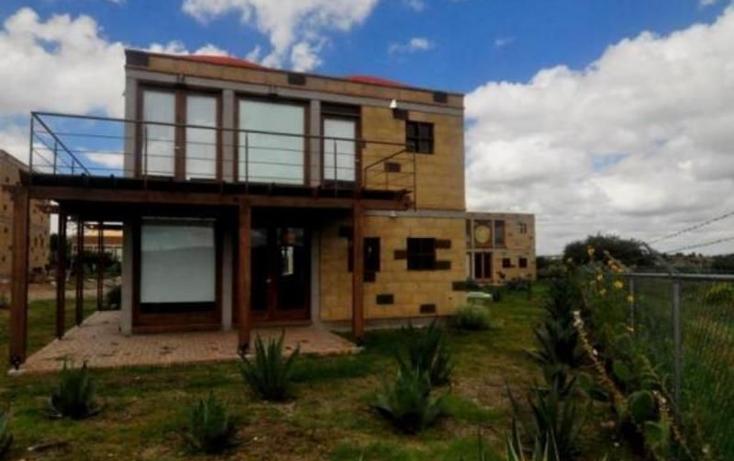 Foto de casa en venta en  , alcocer, san miguel de allende, guanajuato, 1525891 No. 01