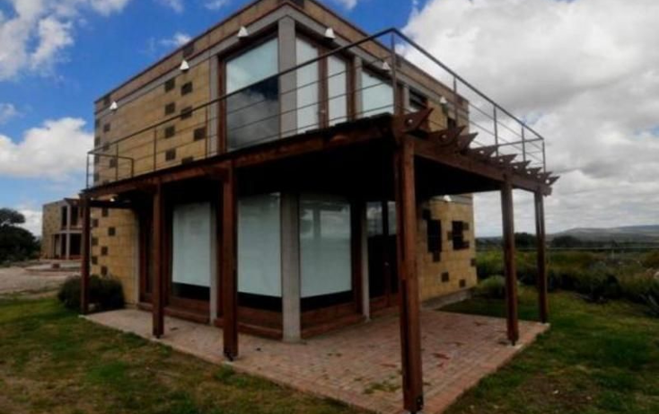 Foto de casa en venta en  , alcocer, san miguel de allende, guanajuato, 1525891 No. 02
