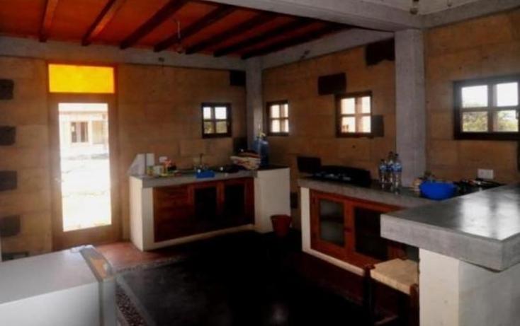 Foto de casa en venta en  , alcocer, san miguel de allende, guanajuato, 1525891 No. 04