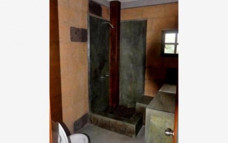 Foto de casa en venta en  , alcocer, san miguel de allende, guanajuato, 1525891 No. 06