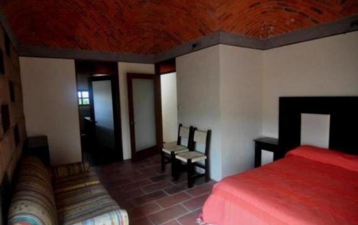 Foto de casa en venta en  , alcocer, san miguel de allende, guanajuato, 1525891 No. 09