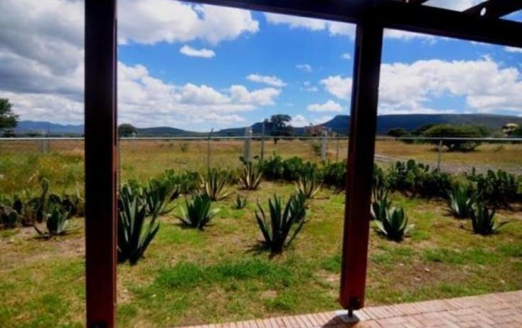 Foto de casa en venta en  , alcocer, san miguel de allende, guanajuato, 1525891 No. 12