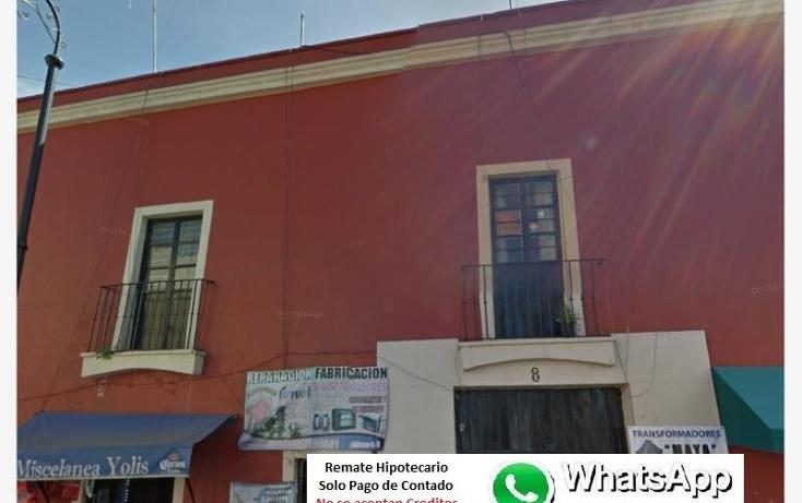 Foto de departamento en venta en aldaco 1, centro (área 2), cuauhtémoc, distrito federal, 1807402 No. 01
