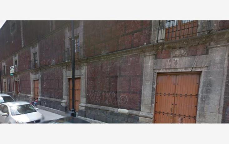 Foto de departamento en venta en aldaco 8, centro (área 2), cuauhtémoc, distrito federal, 1574130 No. 03