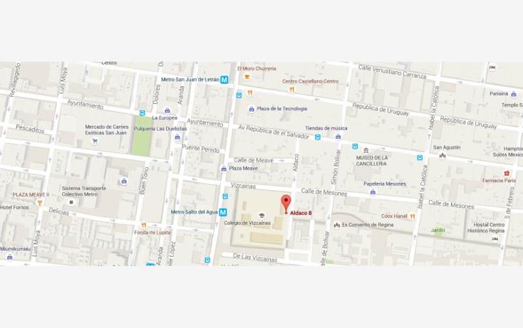 Foto de departamento en venta en aldaco 8, centro (área 2), cuauhtémoc, distrito federal, 1574130 No. 04