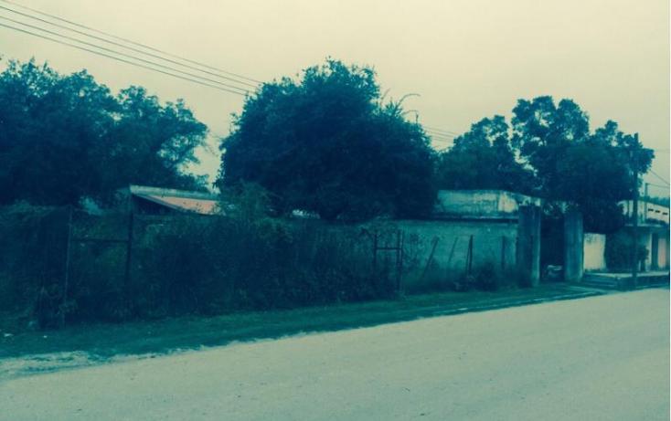 Foto de terreno habitacional en venta en aldama 0, saltillo zona centro, saltillo, coahuila de zaragoza, 1473403 No. 07