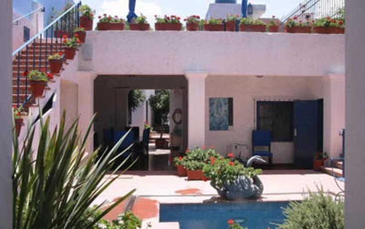 Foto de casa en venta en aldama 1, san miguel de allende centro, san miguel de allende, guanajuato, 680685 No. 04